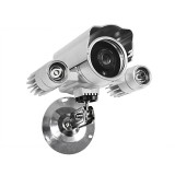 Zmodo CCTV Long Range Security CCD Camera w/ 700TVL High Resolution & 330ft IR
