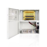 9 Port 12V 5A DC Power Supply for Surveillance Cameras
